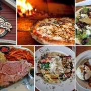 Specialty Dining Woodfire Grilling