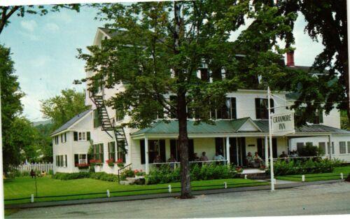 Cranmore Inn History